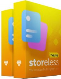 storeless thrive