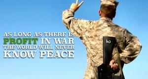 profit war