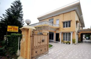 New Cape Grace Islamabad