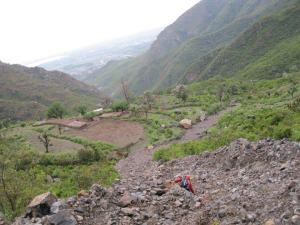Bari Imam trail