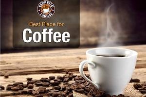 Espresso Lounge Islamabad