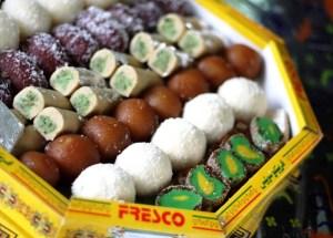 Fresco Sweets Islamabad