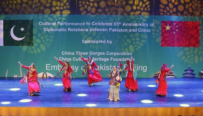Pakistan, China to embark upon Cultural Caravan on CPEC route