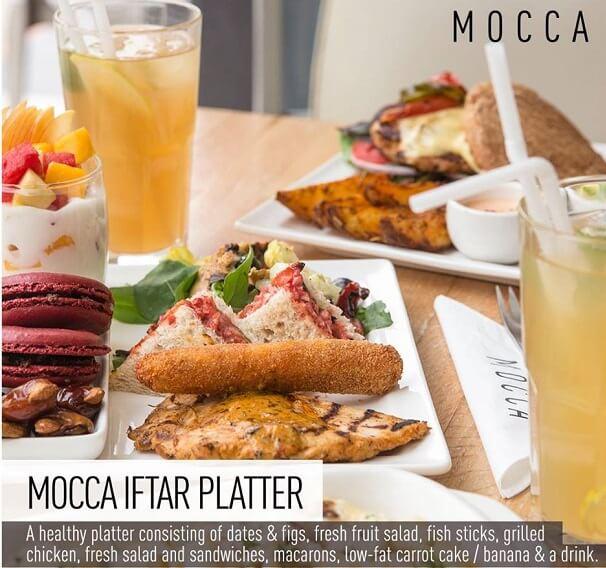Mocca Islamabad