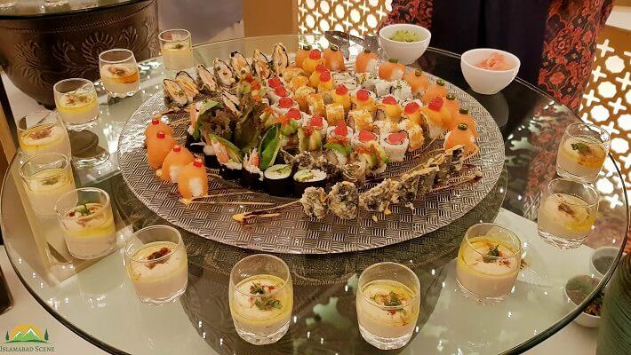 Treat Yourself To A Grand Iftar Buffet At Islamabad Marriott Hotel Islamabad Scene