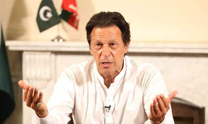 Imran Khan to take oath as PM at President House on August 11