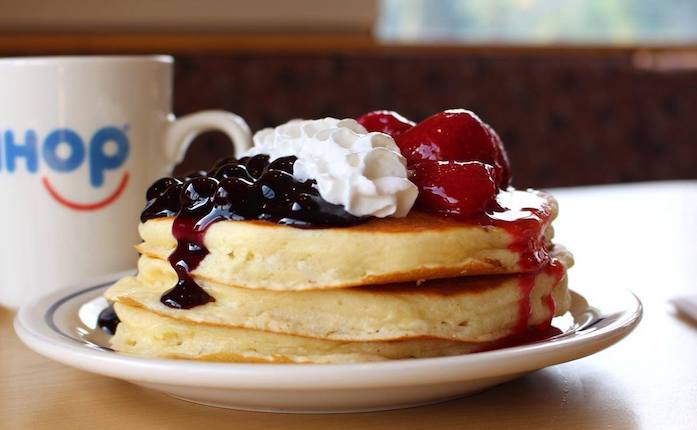 Famous American pancake chain IHOP to open 19 restaurants in Pakistan