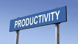Productivity & Fasting