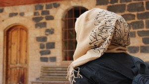 Hijab between the Bible and the Qur'an