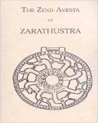Zoroastrian Avesta (in English)