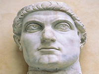Constantine I, the Great