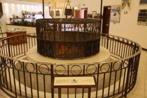 The Historic Zamzam Well