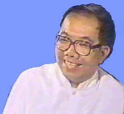 Prof. Tejasen embraces Islam.