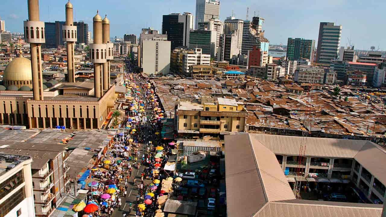 Assessing Nigeria 2019