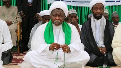 Photo of Health of Shaykh Zakzaky Deteriorates; Action Needed