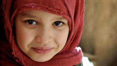 Photo of Wearing Hijab with Confidence