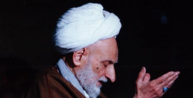 A Look at Ayatullah Bahjat's (r) Daily Schedule