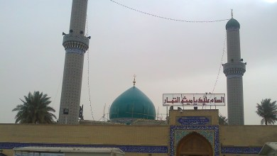 Photo of Maytham al-Tammar: the Orator of Ahlul Bayt
