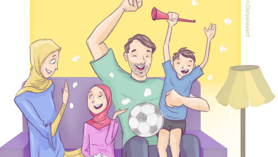 Photo of Raising a Strong Muslim Family Requires Cooperation