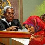 Photo of The Trial of Dr. Aafia Siddiqui