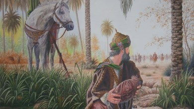 Photo of Abbas – Champion of Chivalry