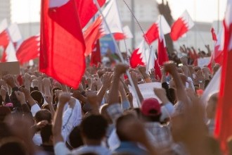 Photo of The Bahrain Uprising in Numbers