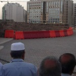 Photo of Saudi Government Cordons Off Imams' Graves in Baqi