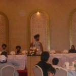 Photo of Chicago Youth Host Conference on 12th Imam