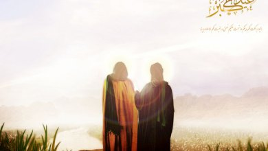 Photo of Renewing our Pledge to the Ameer of Ghadeer