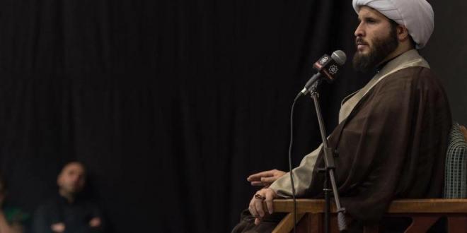 We Stand With Shaykh Hamza Sodagar