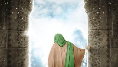Photo of The Living Imam