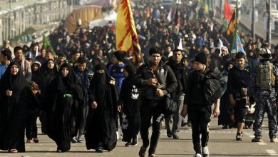 Photo of Ask the Shaykh: Is Arbaeen Walk to Karbala an Innovation?