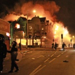 Photo of The London Riots: Voices of the Unheard