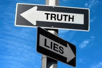 Photo of Lying: the Destructive Weapon