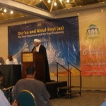 Photo of Reflections on the 2010 Muslim Congress