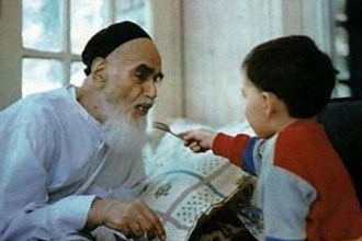 Photo of A Muslim's Response to Amy Chua's Parenting Advice