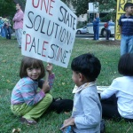 Photo of Event Coverage: Quds Day in the Nation's Capital