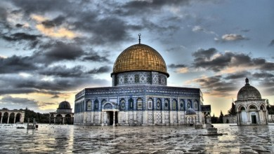 Photo of Should Muslims be Visiting Al-Quds?