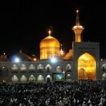 Photo of Representing Imam Ridha