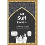 Photo of Sufi Comics
