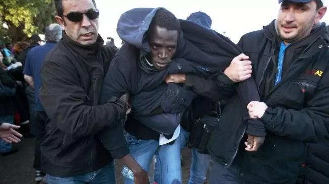 Image result for africa refugees in israel