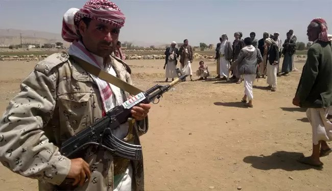 Hundreds of Yemeni Tribesmen Join Ansarullah Aden