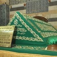 Hazrat Sultan Salahuddin Ayubi R.A