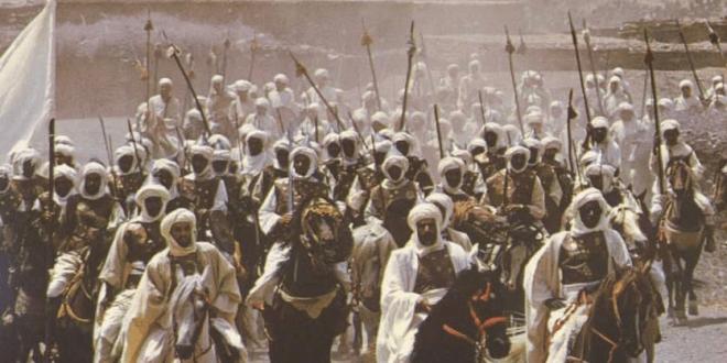 Rasulullah s.a.v'in Gazve ve Seriyyeleri