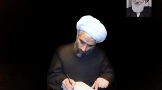 Kondolenzschreiben anlässlich des Dahinscheidens von Ayatollah Shahroudi