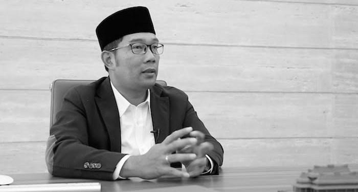 Ridwan Kamil, Walikota Bandung yang merupakan salah satu bakal calon Gubernur Jawa Barat pada pemilihan Gubernur 2018 mendatang  Foto: Toward