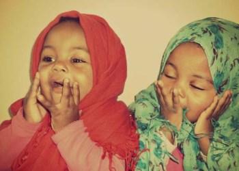 Nama Bayi Perempuan yang Indah Berbahasa Arab