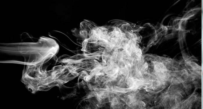 penyakit akibat rokok