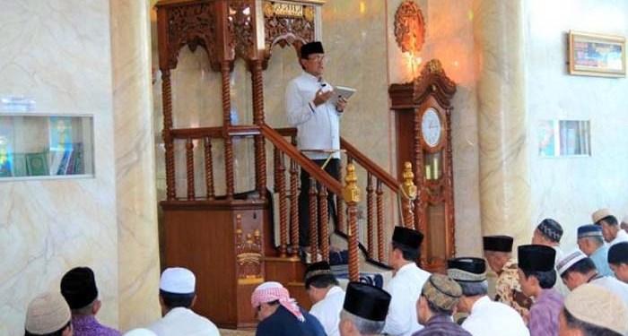 Foto: Banjarmasin Post - Tribunnews.com