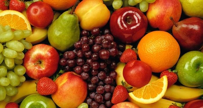 buah sebelum makan